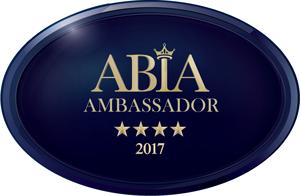 Abia Embassador Logo