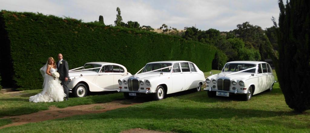 New Daimler